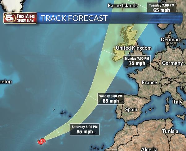 Ophelia Track Forecast_427226