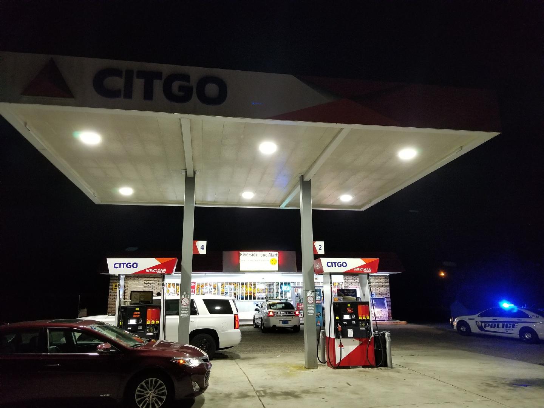 Citgo Possible Shooting_430402