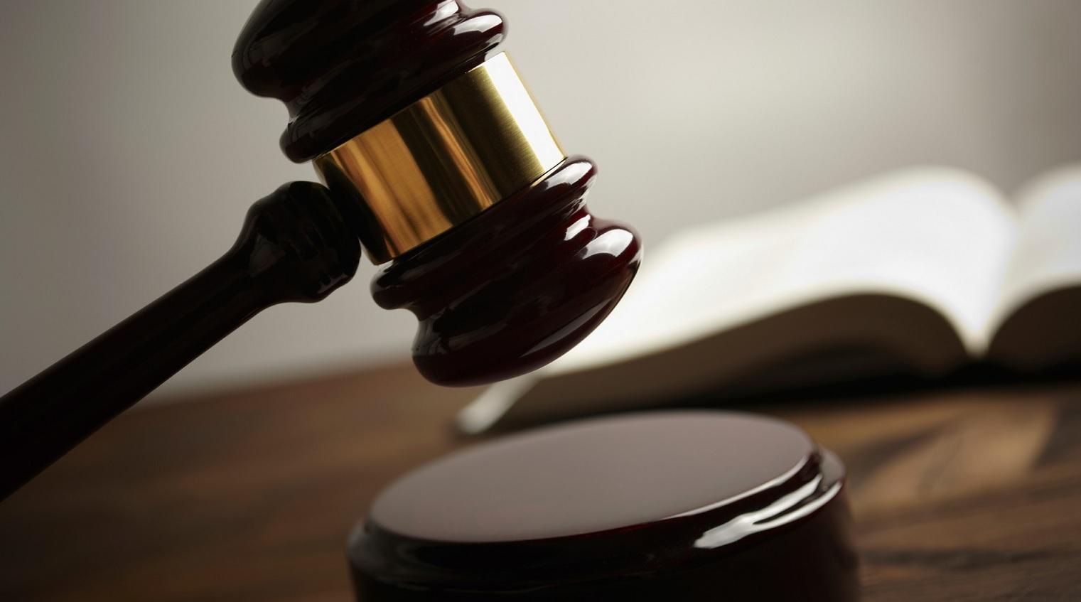 Court Gavel_392674