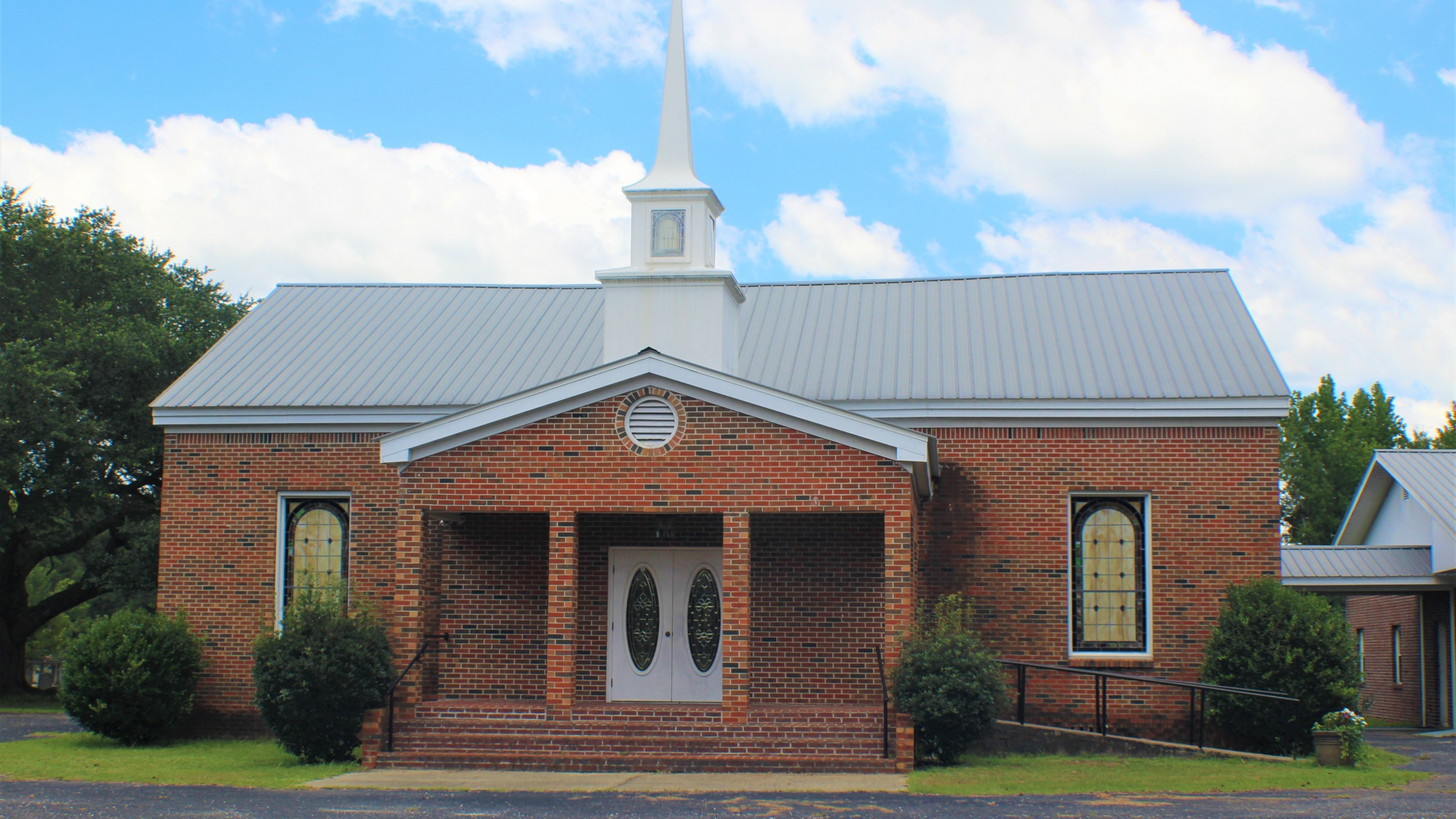 Ulcanush Baptist Church_420200