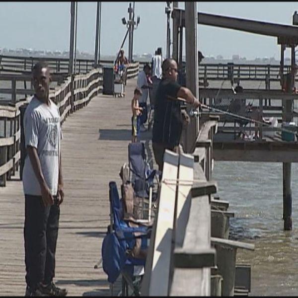 Cedar Point Pier_424672