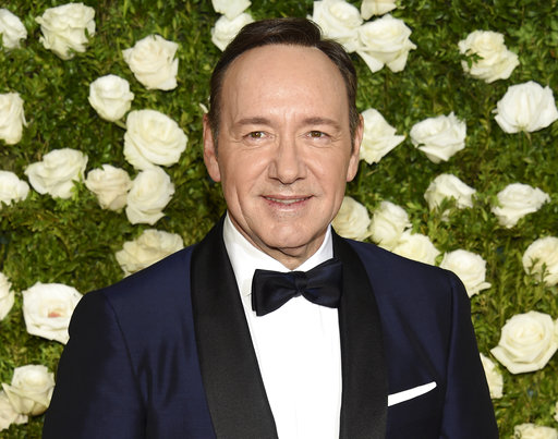 Kevin Spacey_452878
