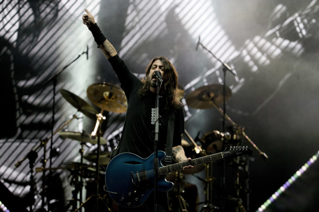Dave Grohl_453488