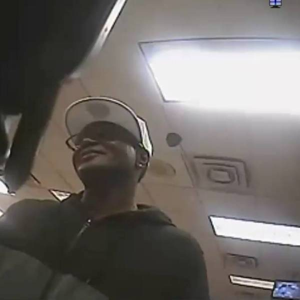 Circle K Armed Robbery Suspect_450947