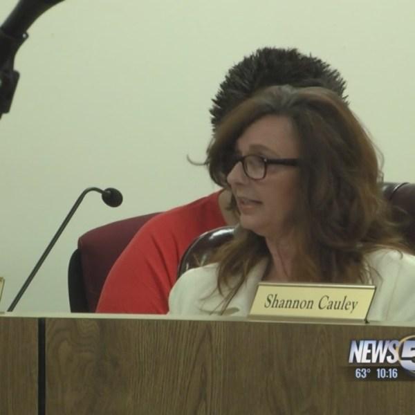 Baldwin County School Board Member Resigns