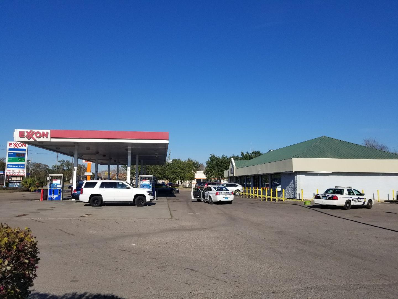 exxon gas station shooting_466625