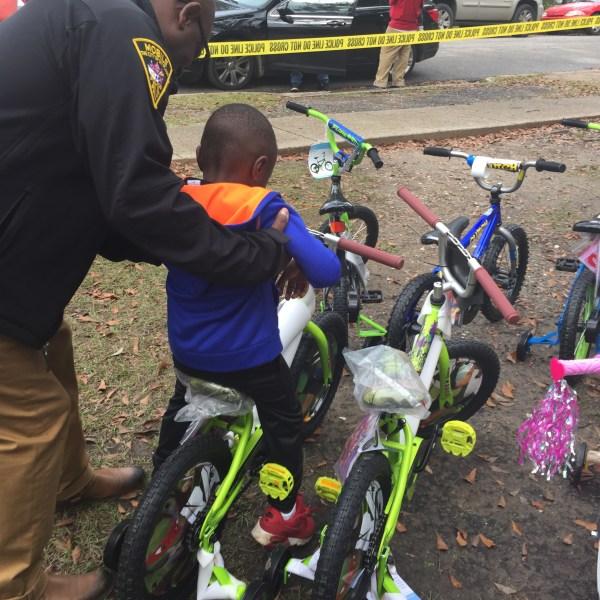 Bike Giveaway_467565