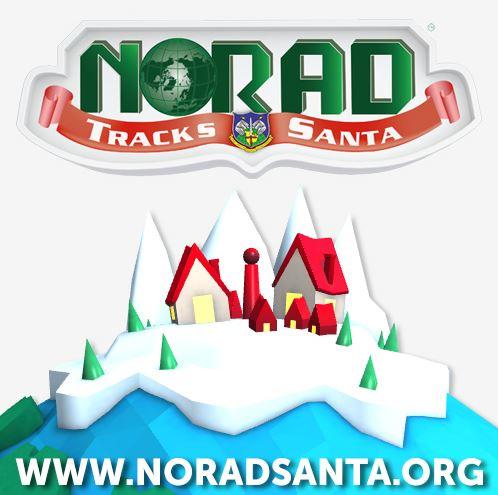 norad santa tracker_466084