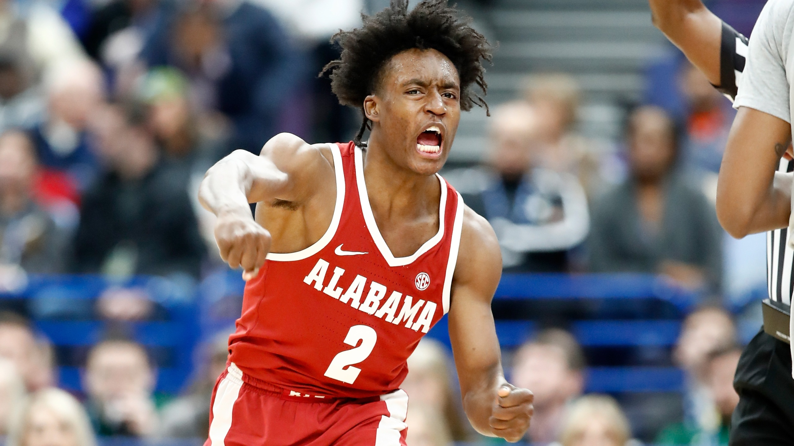 SEC Basketball Tournament - Second Round
