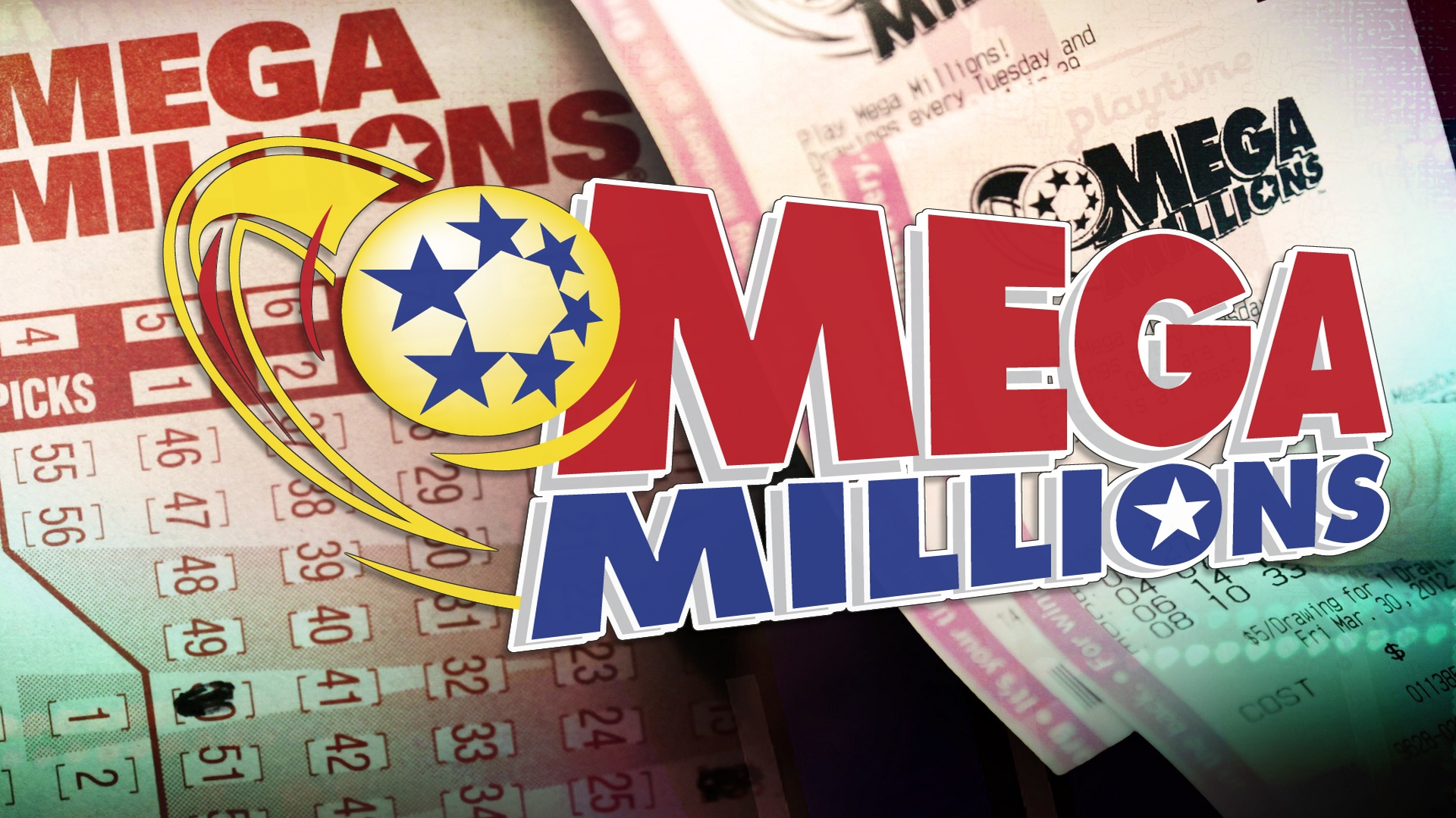 A winning ticket for the Mega Millions jackpot has been sold
