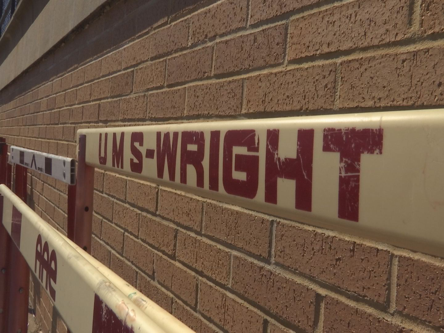 UMS-Wright Track and Field