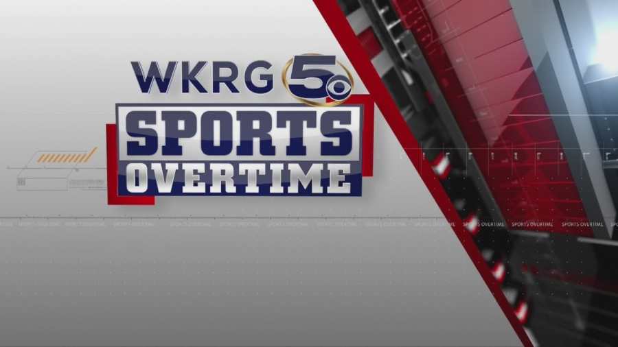 WKRG SPORTS OVERTIME