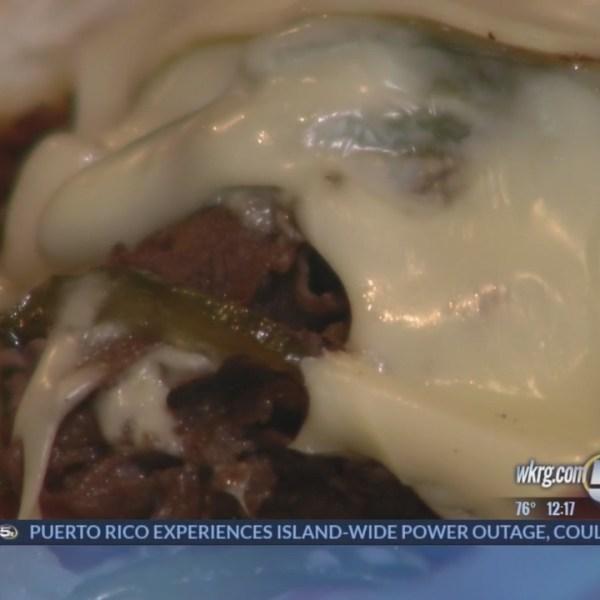 Best Burger: Come hungry for Mugshot's Steak Burger