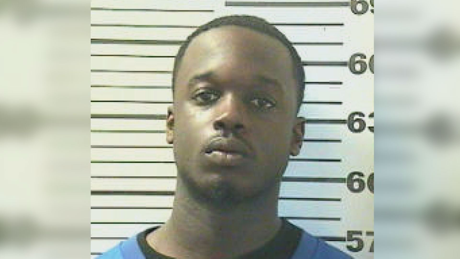 Carjacking suspect arrested in Mobile