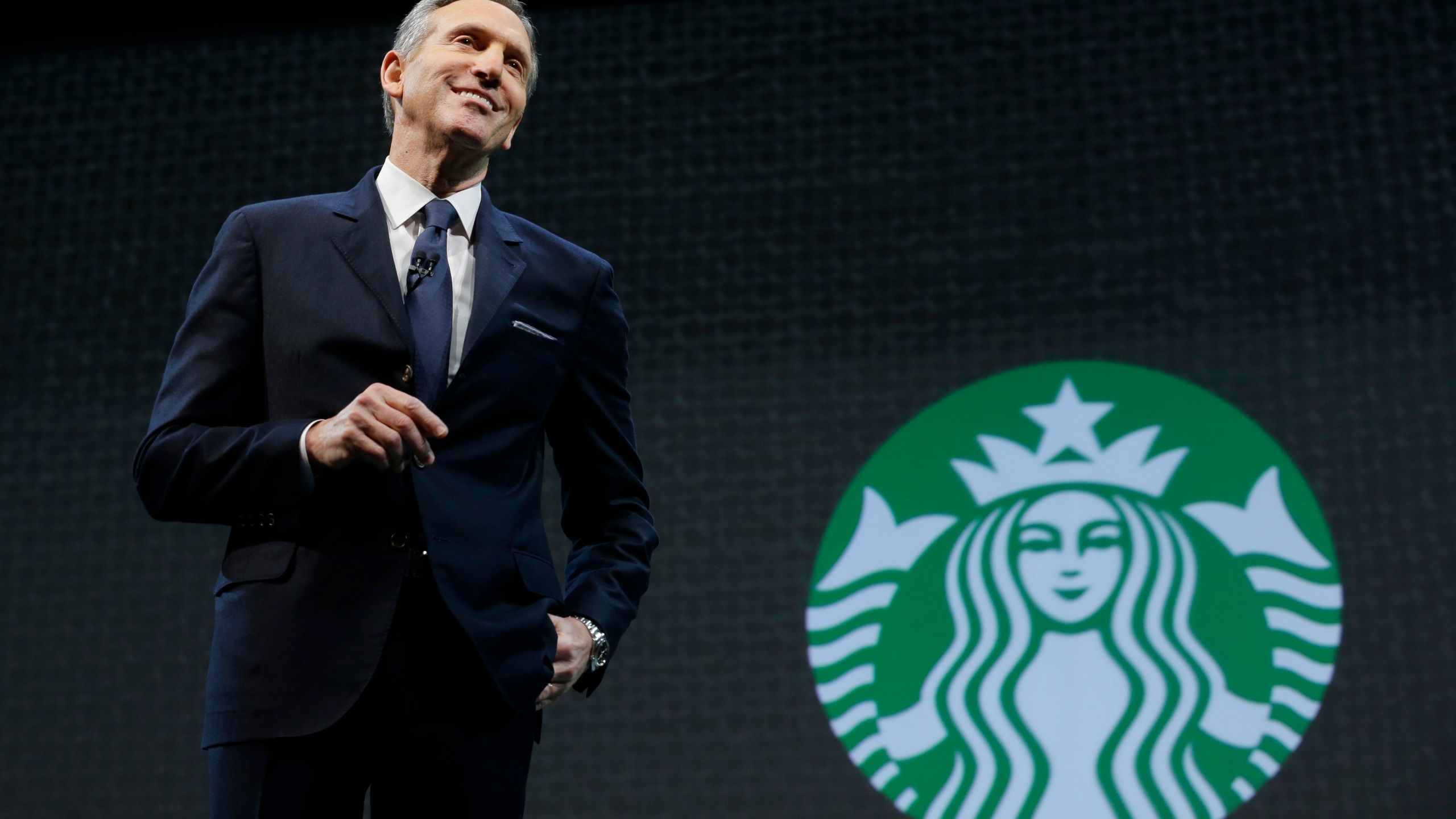 Ex-Starbucks CEO Schultz rules out independent 2020 bid