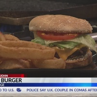 Cooking with John: The Keg Burger by The Keg Lounge