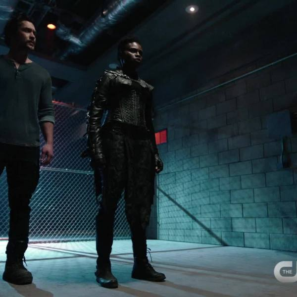 The 100 | New Episode Tuesday 7/17 @ 7PM
