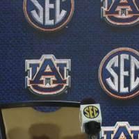 Watch what Gus Malzahn had to say at SEC Media Days 2018