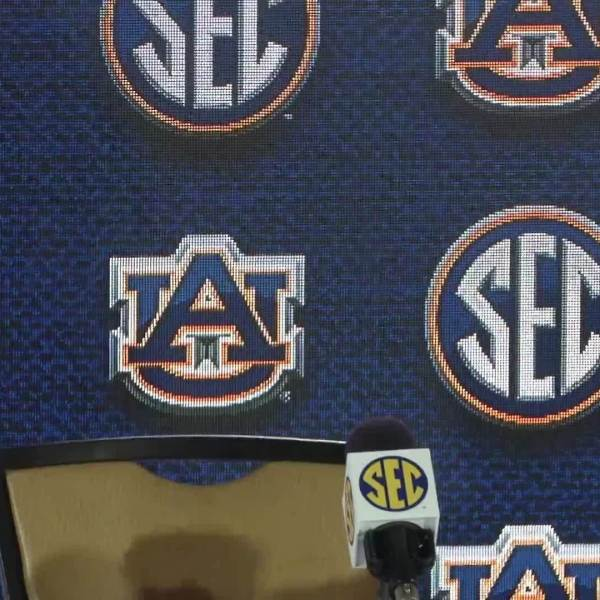 Watch what Gus Malzahn had to say at SEC Media Days 2018