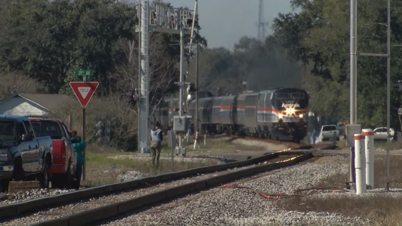 Gov. Ivey: Amtrak not coming to Mobile