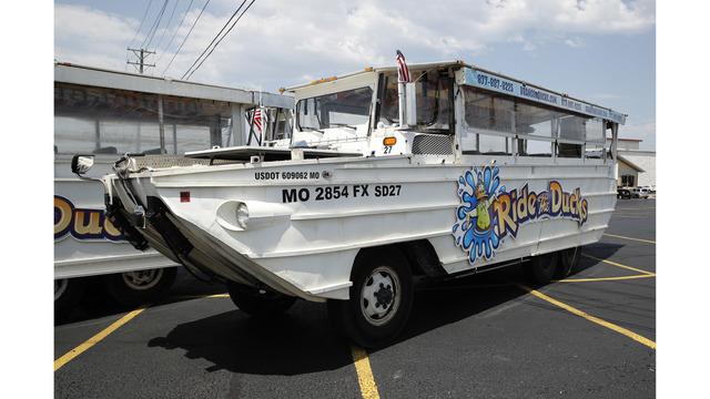 Missouri Boat Accident Duck Boats_1532187888959