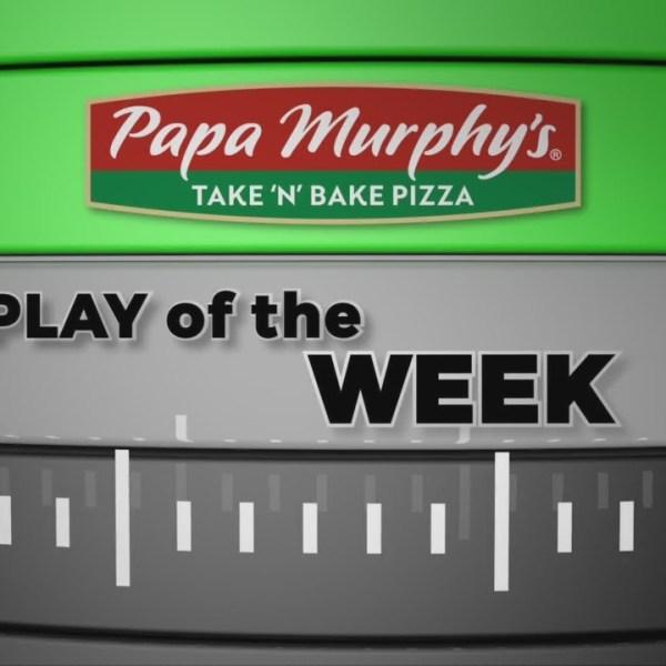FNFF Week 1 Plays of the Week