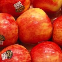 Red delicious booted out as top apple in U.S.