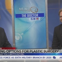 The Doctor is In: Plastic Surgery