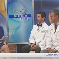 The Doctor is In: Prostate Cancer