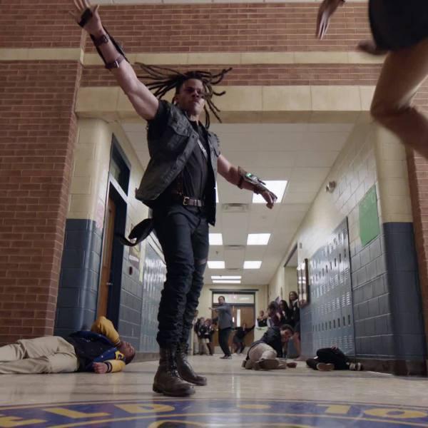 "CW Insider | Black Lightning ""Hope For Khalil"""