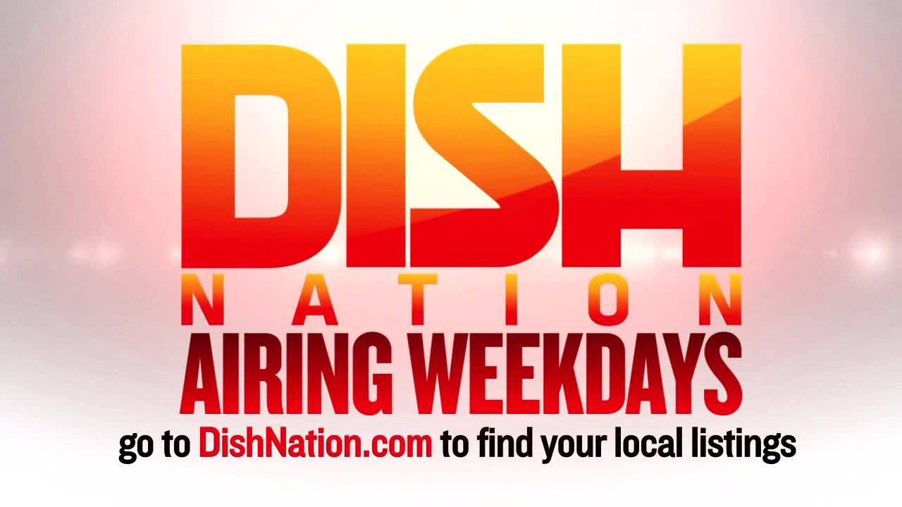 Dish Nation: Epic Emmy Awards