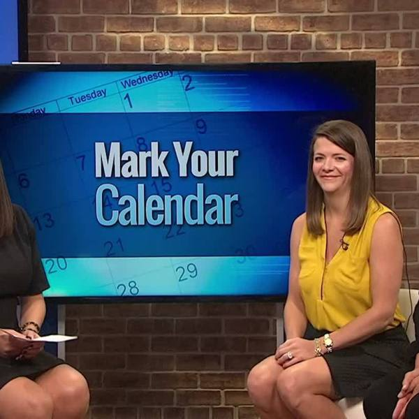 Mark Your Calendar: 12th Annual Girls Just Wanna Have Fun
