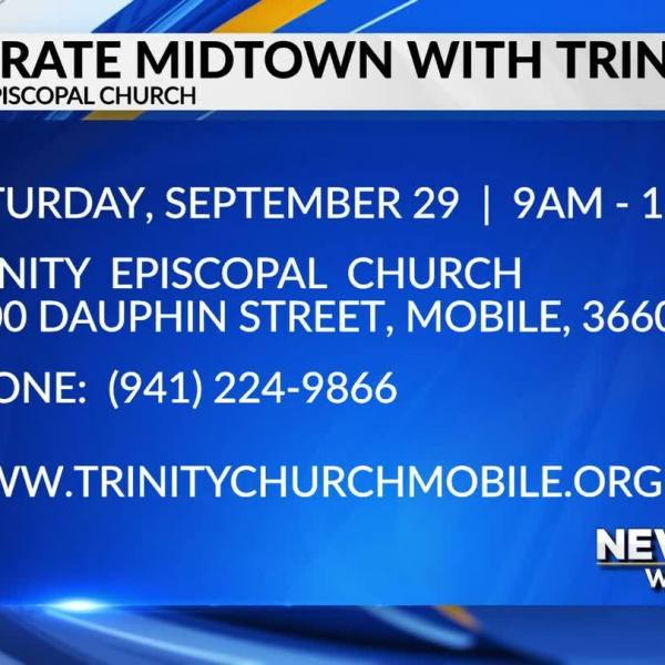 Mark Your Calendar - Celebrate Midtown with Trinity