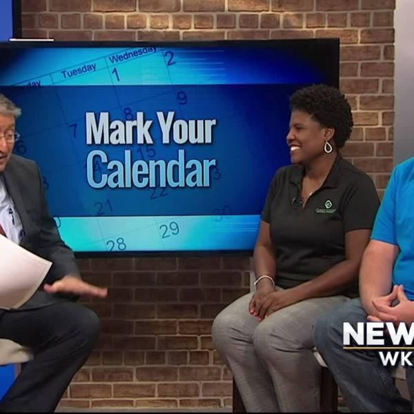 """Mark Your Calendar"" - Food Truck Sunday"