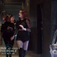 Riverdale: Middle Of The Night Trailer