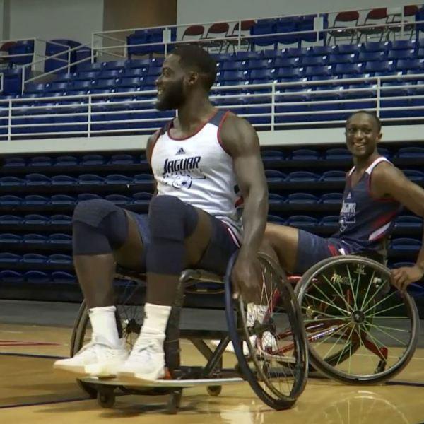 South Alabama Mobile Patriots