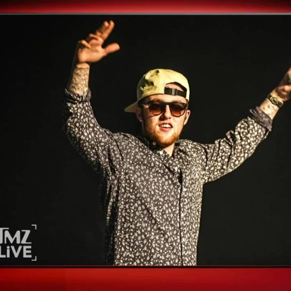 TMZ Live on Demand