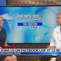 The Doctor Is In: Peripheral Artery Disease