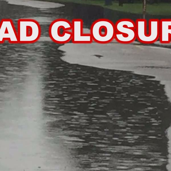 ROAD CLOSURES_402307