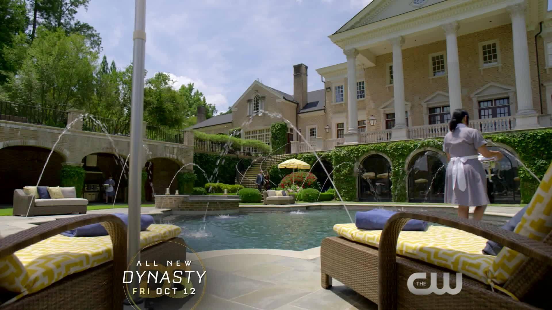 CW Dynasty Premiere Trailer
