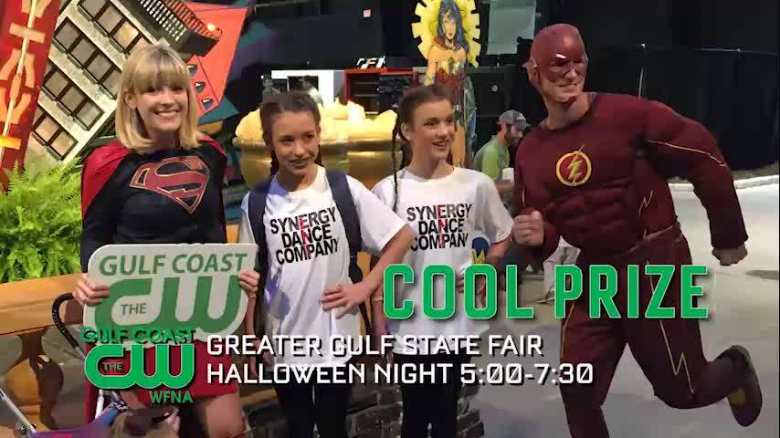 College Night with Tori B. at the Greater Gulf States Fair