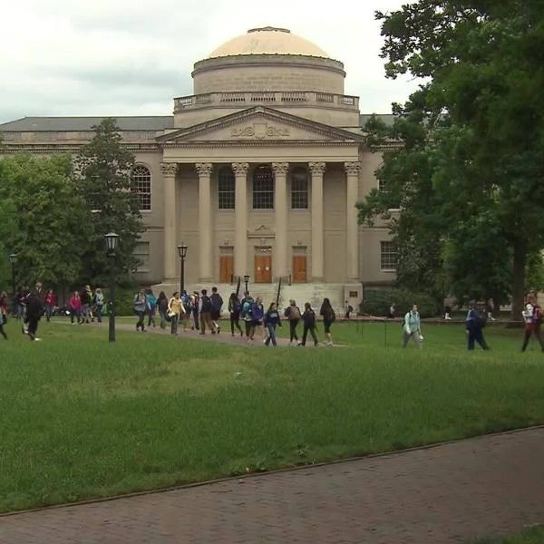 College-bound students can now apply for FAFSA via mobile app