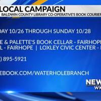 """Mark Your Calendar"" - Read Local Campaign"