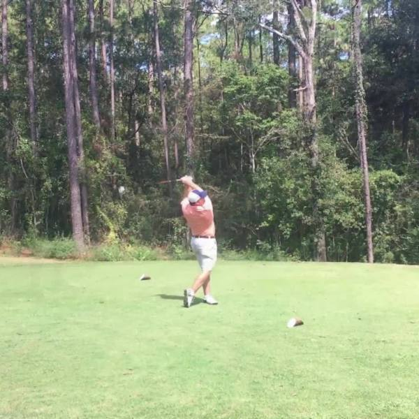 Mayors Cup Golf Tournament 2018