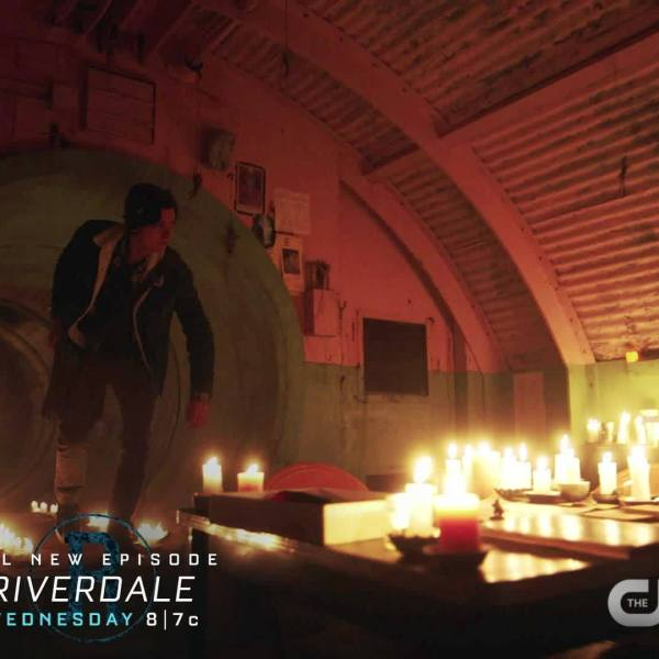 Riverdale   Chapter Thirty-Eight: As Above, So Below Promo   The CW
