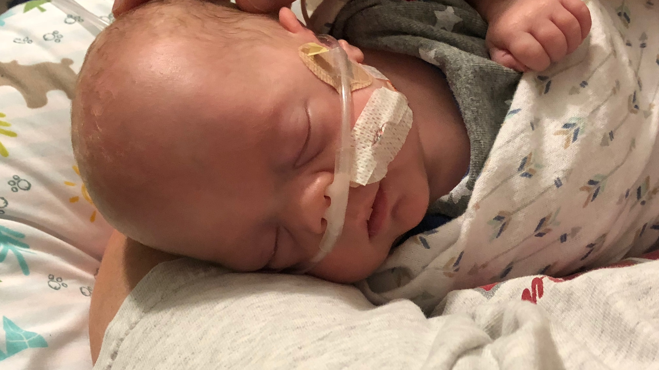 Tiny Miracles: When other hospitals won't, USA is saving the youngest of newborns