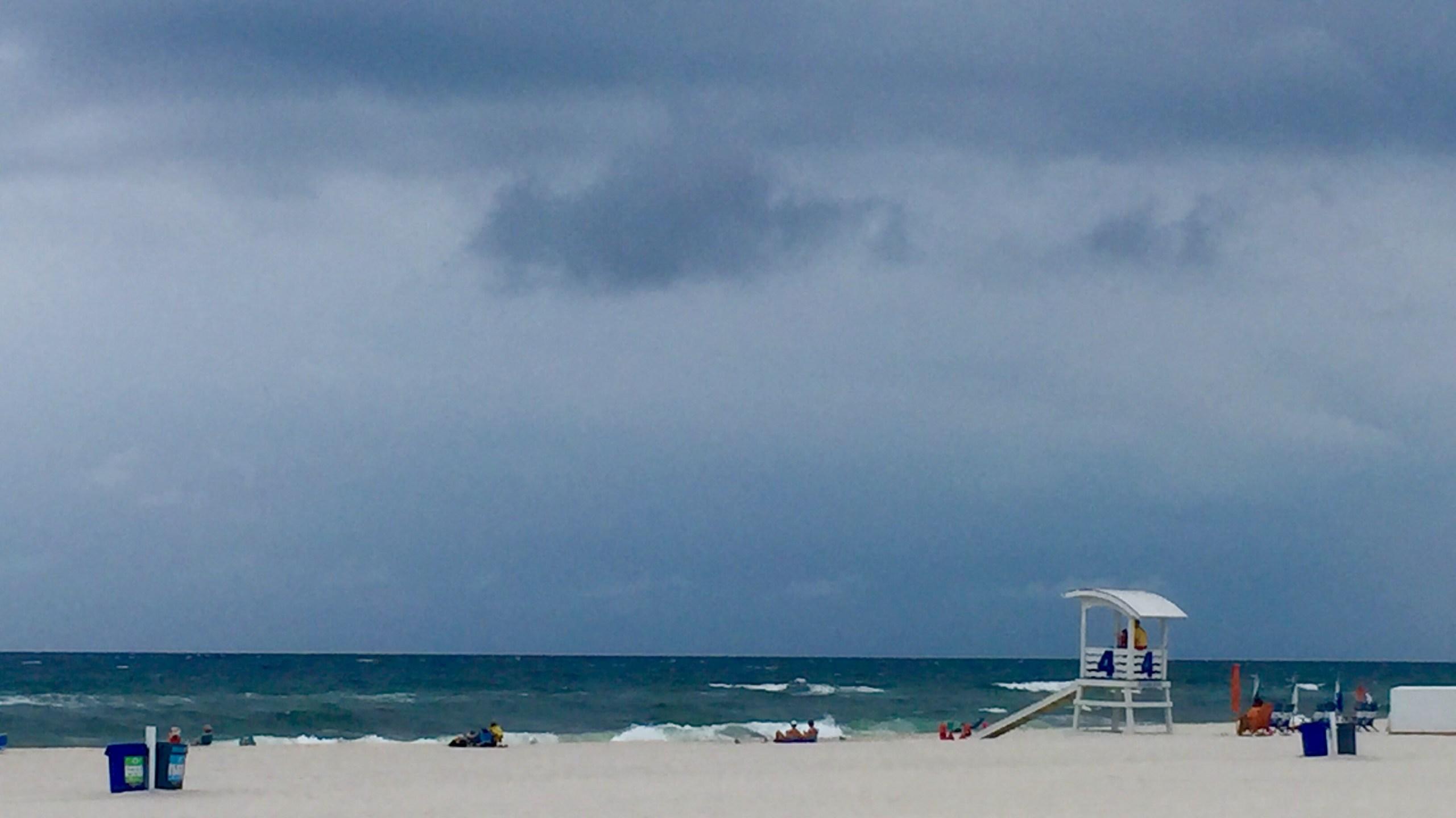 Gulf Shores public beach_231110