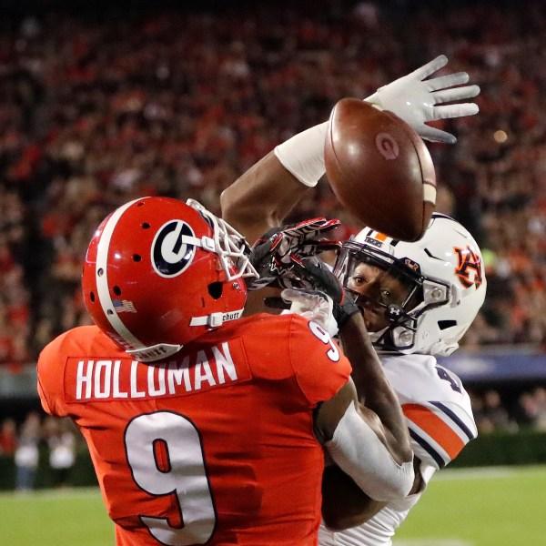Auburn Georgia Football_1541910041074