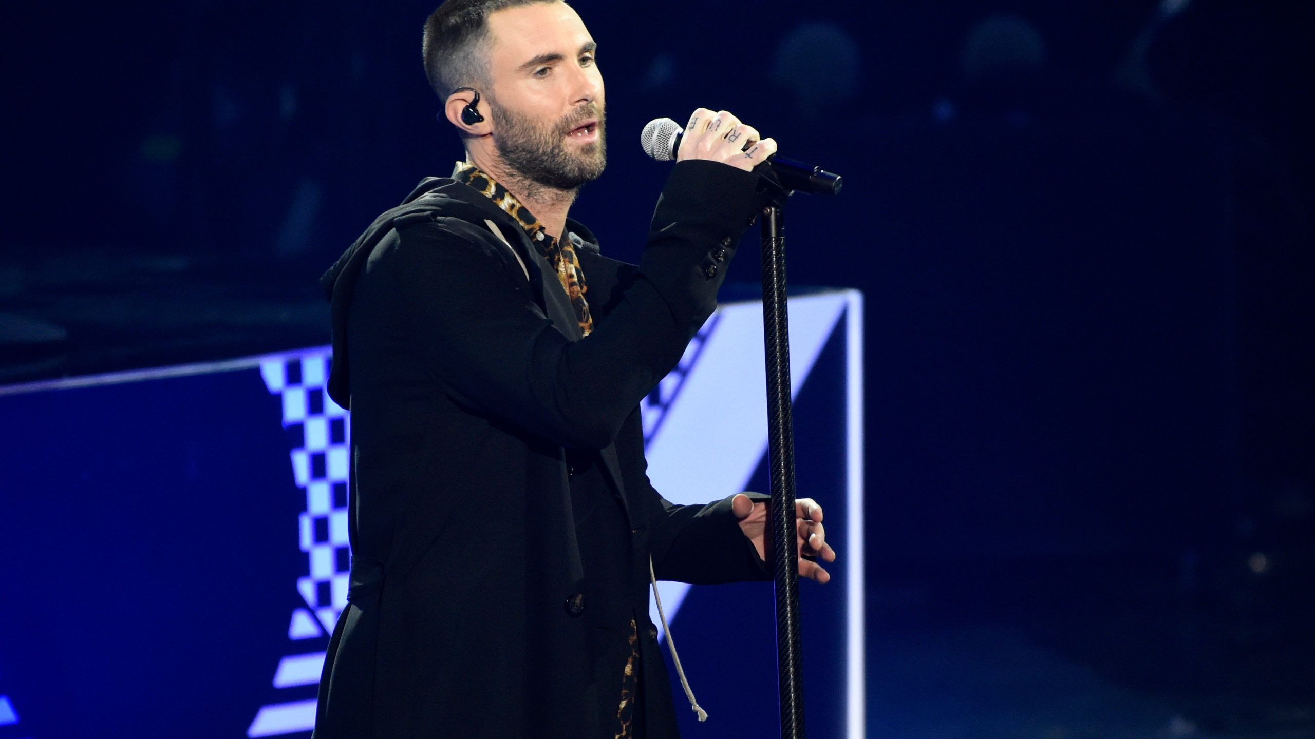 2018 iHeartRadio Music Awards - Show_1542628192223