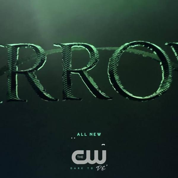Arrow | Level Two Trailer